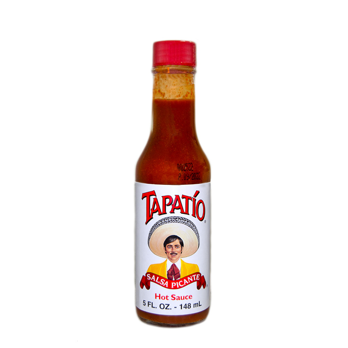 Salsa Picante Tapatio 148 ml Tapatio